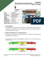 N° MPd AV LT8-083-08 Estado de condición EB 156 BAT 02