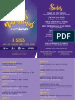 Programa Voces Puebla