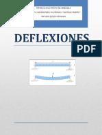 235089431 Deflexiones en Vigas