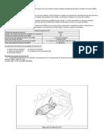 Paquete de Baterías de Vehículo Híbrido