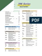 Dorot serie 300 - Tabla de contenidos.pdf