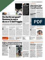 La Gazzetta dello Sport 05-12-2017 - Serie B