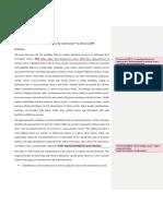 Paper Review_Kumar 2009_RupeshSharma.docx