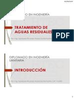 161027_diplomado en Ingeniería Sanitaria-tratamiento 01