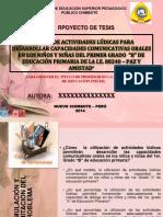 Diapositas de Proyecto de Tesis (1)
