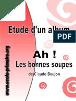 CP Primaire Periode5 Les Bonnes Soupes