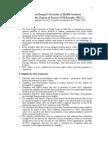 Ph.D. Regulation Amended 24.05.10