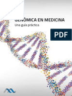 Genomica en Medicina 2017