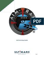 AimTrak Setup Guide