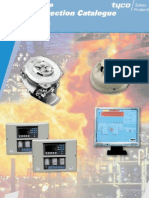 TYCO-Fire Detection Catalog-Issue 5