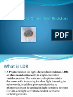 LDR Pesentation by Hardik Ag
