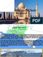 La Civilización Del Indo