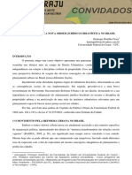 AnalisisReformaUrbana2006 Henrique FROTA