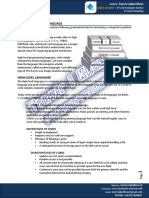 High-Level Language & Low-Level Language - Copy.pdf