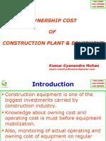 ownershipcostofconstructionplantequipment-140204020442-phpapp01