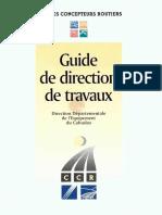Guide Des Travaux