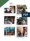 Foto Foto Kegiatan Penjaringan Kesehatan Anak Sekolah