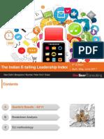 RedSeer Etailing Leadership Index AMJ 17