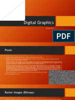 digital graphics research updated