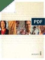 Monsanto Corporate Brochure
