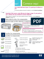 Guia de Instalación Impresora Hpc00365029