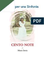 Cento Note (Note per una Sinfonia)