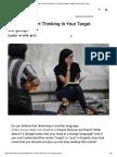 9 Ways to Start Thinking in Your Target Language - English Learning Article - Italki