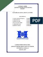 LAPORAN AKHIR PRAKTIKUM TEKNIK MANUFAKTUR 2 KELOMPOK 8.pdf