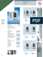 Manual Energy Meter