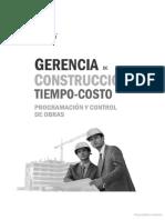 Macro Programacion y Control de Obras