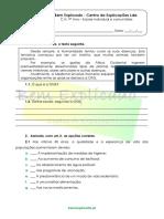1 - Teste Diagnóstico - Saúde Individual e Comunitária (1)