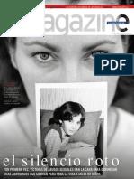 Silencio Roto - Magazine La Vanguardia - 17/11/2002