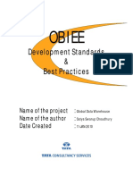 53934143 OBIEE Standards and Best Practices