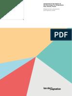 Tax Percentage Study Web