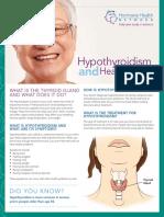 FS TD Hypothyroidism Heart en Web