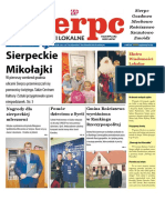 Ekstra Sierpc nr 10 (5 grudnia 2017)