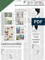 Poliamor La Vanguardia