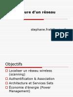 Wireless Ch07 ArchitectureDUnReseau80211 2.0