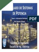 Modelado SDP - Tema 0
