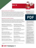 FC10 Distributed E Brochure