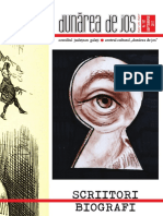 Revista Dunarea de Jos 187 Septembrie