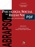 Psicologia Social Da Região Norte