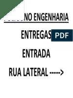 POLIGONO ENGENHARIA