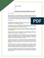 Resolución 463 2009 Relevamiento General de Riesgos Laborales