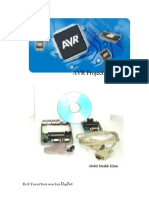 AVR Project Book
