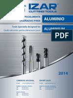 IZAR Cat Aluminio