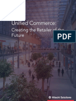 Hitachi Solutions Unified Commerce eBook