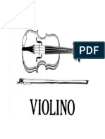 Imagem de Violino