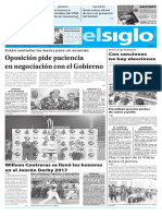 Edicion Impresa El Siglo 05-12-2017