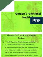 Ppt Gordons